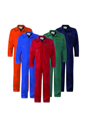 .Standard Coverall