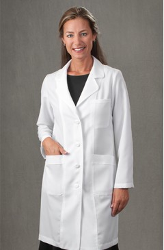 .Lab Coat (Long Sleeve)
